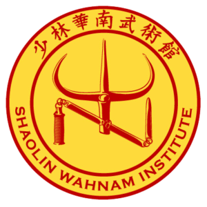 The Logo of the Shaolin Wahnam Institute